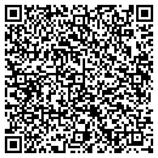 QR-код с контактной информацией организации ЗАО МУРАВЛЯНКА
