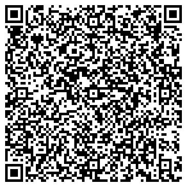 QR-код с контактной информацией организации ОБЛАСТНОЕ УПРАВЛЕНИЕ РОССВЯЗЬНАДЗОРА