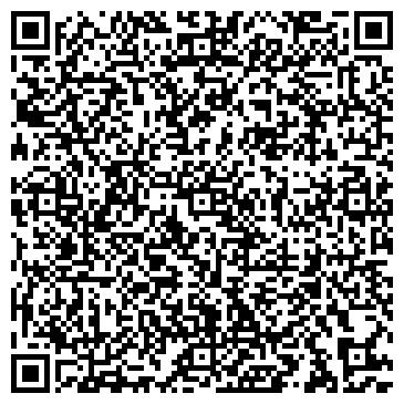 QR-код с контактной информацией организации ЮНИПЕЙДЖВЕСТ (UPW), АО