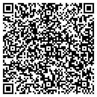 QR-код с контактной информацией организации TELE 2