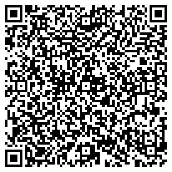 QR-код с контактной информацией организации ИСКРАСВЯЗЬ, ООО