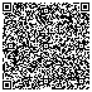 QR-код с контактной информацией организации ДАРЬЯ МАГАЗИН КОЛБАСНЫХ ИЗДЕЛИЙ