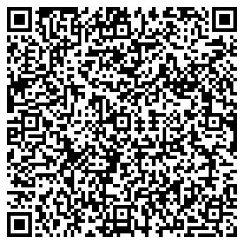 QR-код с контактной информацией организации ДАСТАН-ТРЕЙД ТОО