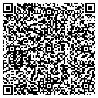 QR-код с контактной информацией организации ТЕЛЕГРАФНЫЙ УЧАСТОК № 34