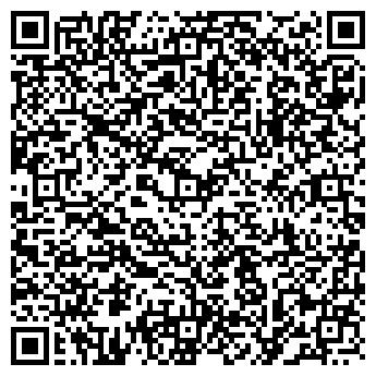 QR-код с контактной информацией организации ТЕЛЕГРАФНЫЙ УЧАСТОК № 36