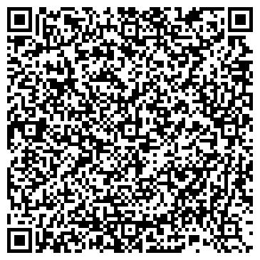 QR-код с контактной информацией организации ДВОРЕЦ КУЛЬТУРЫ ЗАВОДА ЗЕНИТ