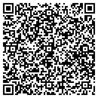 QR-код с контактной информацией организации АРТИКА, ООО
