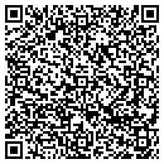QR-код с контактной информацией организации ОАО ПЕРЕПРАВА