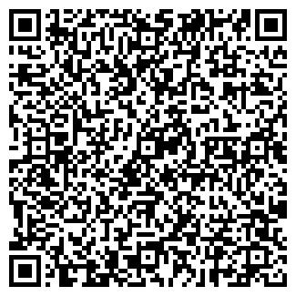 QR-код с контактной информацией организации АПЕКС-95, ООО