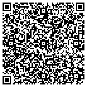 QR-код с контактной информацией организации БЕТОН-ГАРАНТ ФИРМА