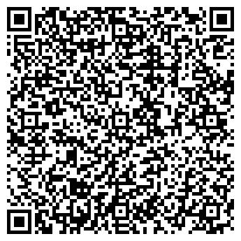 QR-код с контактной информацией организации ДОМОСТРОЙ-XXI ВЕК, ООО
