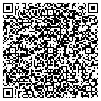 QR-код с контактной информацией организации ДОРМОСТСТРОЙ № 1 СМУП