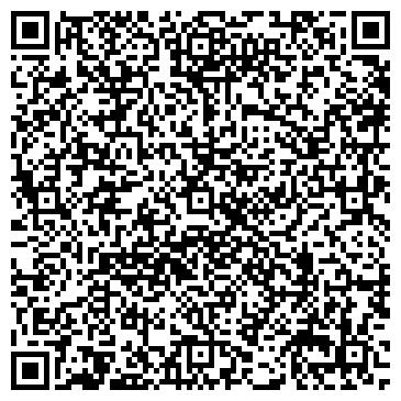 QR-код с контактной информацией организации ДОРМОСТСТРОЙ № 1 СМУП ФИЛИАЛ № 1