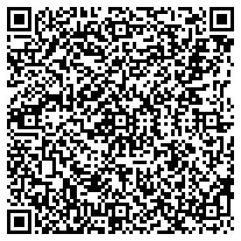 QR-код с контактной информацией организации ЗАПДОРСЕРВИС, ООО