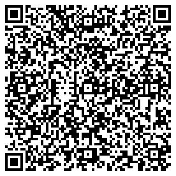 QR-код с контактной информацией организации ЛЕСТЕХСНАБ, ОАО