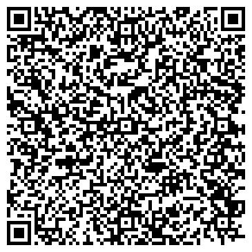 QR-код с контактной информацией организации МЕХАНИЗАЦИЯ ПРОИЗВОДСТВЕННО-КОММЕРЧЕСКОЕ, ОАО