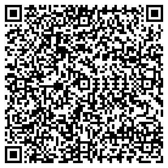 QR-код с контактной информацией организации ПРОМСТРОЙ-4, ООО