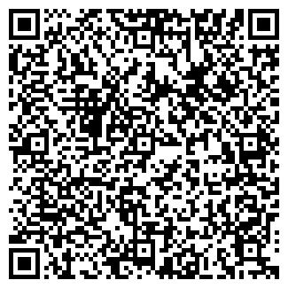QR-код с контактной информацией организации ДЕЛЬФИН ТОО