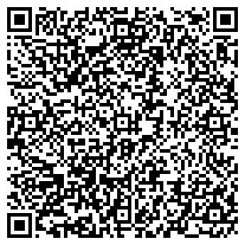 QR-код с контактной информацией организации ФОНД ЖИЛИЩНОГО РАЗВИТИЯ