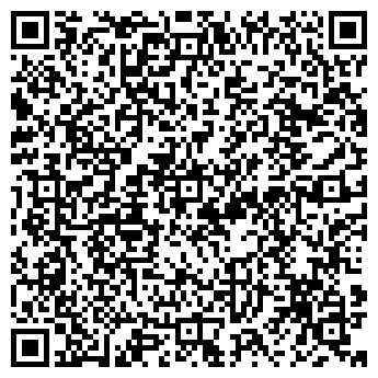QR-код с контактной информацией организации ЦЕНТРЭЛЕКТРОМОНТАЖ, ЗАО