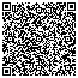 QR-код с контактной информацией организации ГАЗТЕХМОНТАЖ