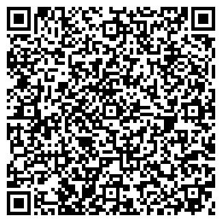 QR-код с контактной информацией организации ОАО ПРОДТОВАРЫ