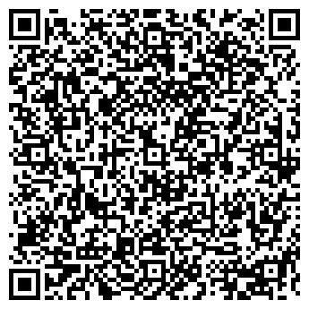 QR-код с контактной информацией организации № 1 ОАО ПРОДТОВАРЫ