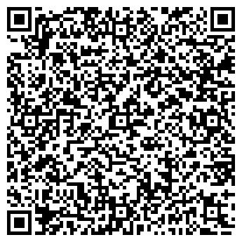 QR-код с контактной информацией организации ПЛЕШКОВА О. А.