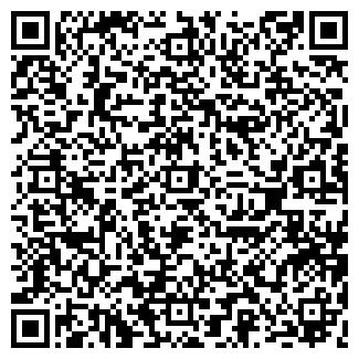 QR-код с контактной информацией организации САОМИ, ОАО