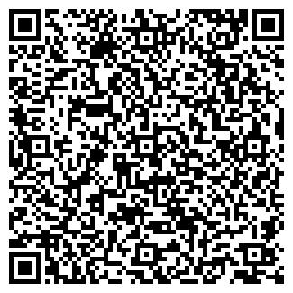 QR-код с контактной информацией организации ООО ЭЛИТИС