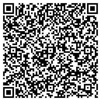 QR-код с контактной информацией организации КЕНТАВР-С
