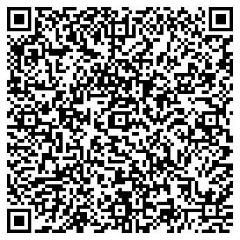 QR-код с контактной информацией организации ООО МЯСНАЯ КОМПАНИЯ