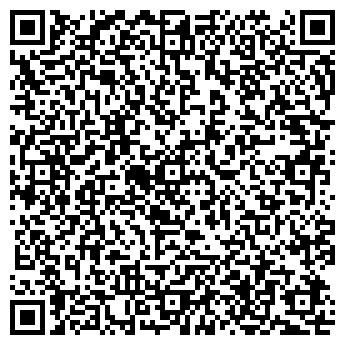 QR-код с контактной информацией организации РОМАНЕНКО А. В.