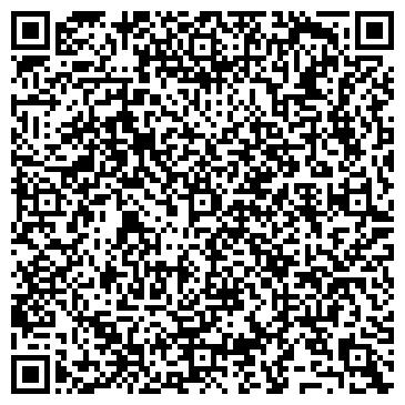 QR-код с контактной информацией организации ОАО САФОНОВОМЯСОПРОДУКТ