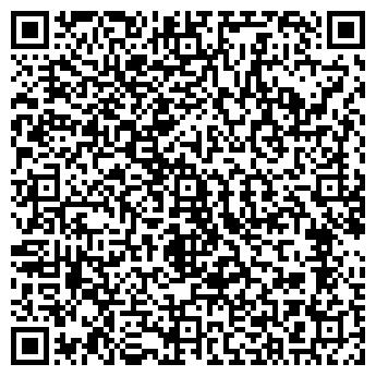 QR-код с контактной информацией организации РЕЗОЛ АВТОГАЗ