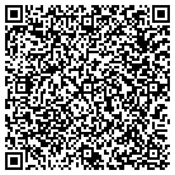 QR-код с контактной информацией организации АНТОНОВ И. В.