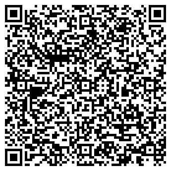 QR-код с контактной информацией организации ЕФАНОВ В. В.