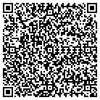 QR-код с контактной информацией организации БАХУС-ОКЕАН, ООО