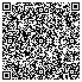 QR-код с контактной информацией организации ЕФИМОВА Е. В.