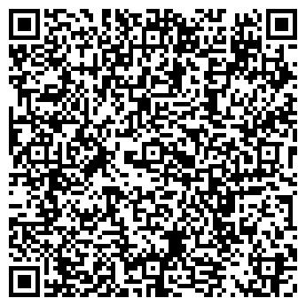 QR-код с контактной информацией организации ИСИДА-ПЛЮС, ООО