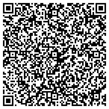 QR-код с контактной информацией организации ДЕТСКО-ЮНОШЕСКАЯ СПОРТИВНАЯ ШКОЛА № 3