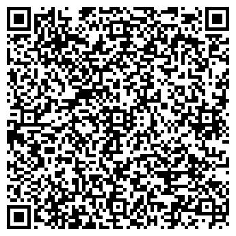 QR-код с контактной информацией организации БИСТРО МИНИ-ПЕКАРНЯ