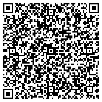 QR-код с контактной информацией организации БЫКОВА И. С.