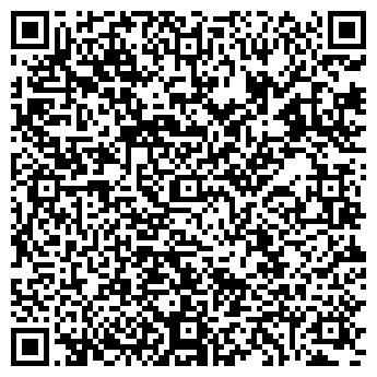 QR-код с контактной информацией организации МАЛЫЕ ПЕКАРНИ, ОАО