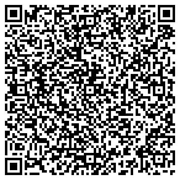 QR-код с контактной информацией организации МЕЛЬНИКОВА Т. А. ПЕКАРНЯ
