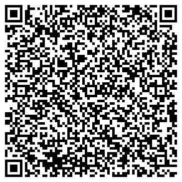 QR-код с контактной информацией организации ДЖЕНТЛЬМЕН САЛОН-МАГАЗИН