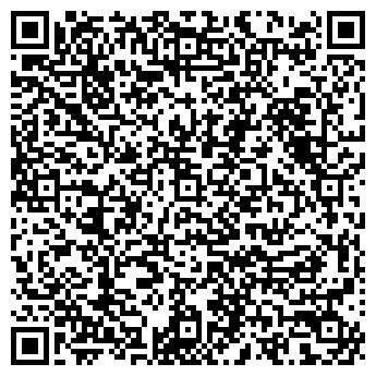 QR-код с контактной информацией организации КРЕОЛАН, ООО