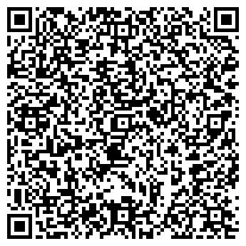 QR-код с контактной информацией организации НЕВСКИЕ ЗВЕЗДЫ, ООО