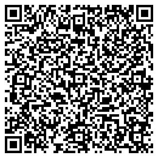 QR-код с контактной информацией организации ТИК, ООО