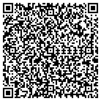 QR-код с контактной информацией организации ГАММА-МГ, ООО
